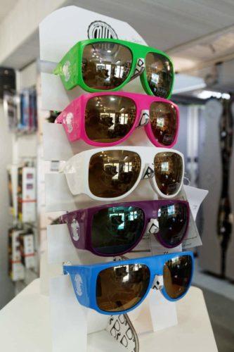 accessoires - skis - magasin de ski - Bossonnet pro shop